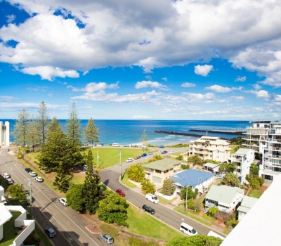 Rainbow Bay Coolangatta Accommodation