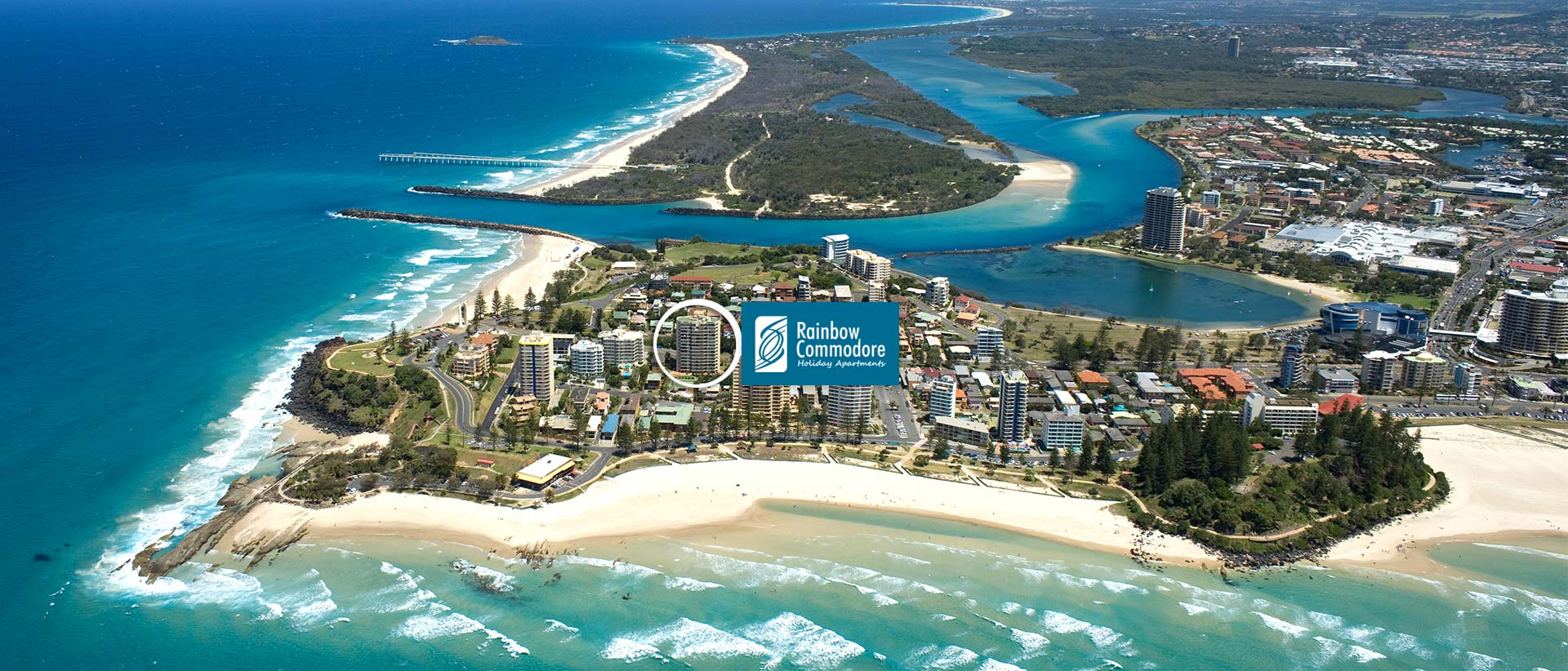 rainbow-bay-beach-aerial